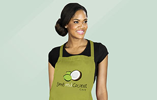 Aprons category