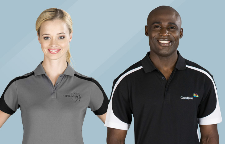 Golf Shirts Category